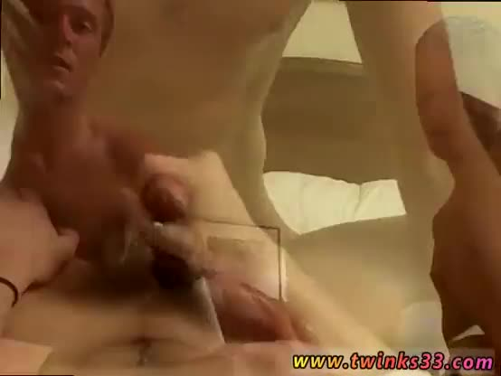 Of male anal stimulation gay first