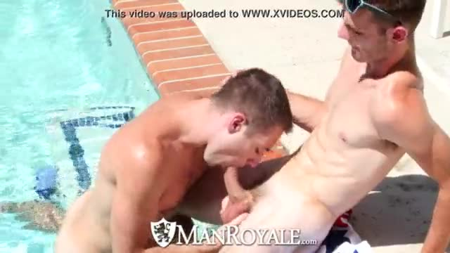 Sexy hentai gay tit licking and cock sucking man on man action